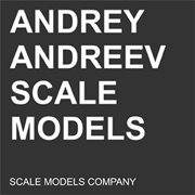 AASM | Andrey Andreev Scale Models
